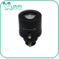 Quality M12 Mount Infrared Camera Lens 1/3'' F1.4 9-22Mm For Outdoor Waterproof Security Camera  for sale