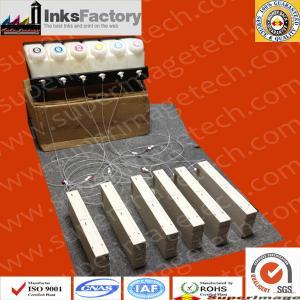 China Bulk Ink System for Roland AJ-1000/AJ-740 on sale