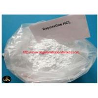 Quality White Crystalline Powder CAS 129938-20-1  Hydrochloride for Sex Ehancement for sale