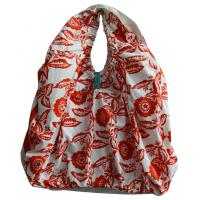 Quality Organic Plain Cotton Bags With Zipper and TC Cotton Lining For Travel for sale