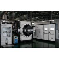 Quality High Automatation High Vacuum Furnace With Fouble Industrial PC Operating System for sale