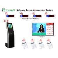 Quality 17 inch Touchscreen Queue Management System Ticketing Dispenser for sale