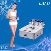 Quality 2015 HOTTEST!!! 3 In 1 Portable RF Lipo Cavitation Beauty Machine for sale