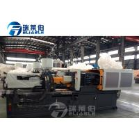 Quality 3.2 T Plastic Injection Molding Machine 4.25 * 1.2 * 1.8 M Long Life Span for sale