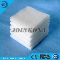 Quality Optional Size Medical Gauze Bandage Soft Disposable Cotton Rayon 30/35g for sale