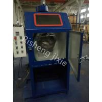 China Industrial Sandblasting Equipment Complete Function For Paint / Rust Removal on sale