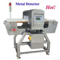 Quality Industrial Metal Detectors For Food, Pharmaceutical, Chemical for sale