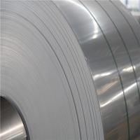 China Furring 304 Stainless Steel Strip Roll / Hot Rolled Steel Strip Coil on sale