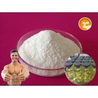 China Harmless Mass Building Prohormones , Lean Mass Prohormone For Bodybuilding on sale