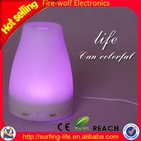 China Essential oil diffuser spa essential oil diffuser home essential oil diffuser manufacture&Supplier&Exporter on sale