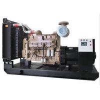 Quality 3 Phase 360KW / 450KVA CUMMINS Diesel Generator Set With DSE6020 Control System for sale