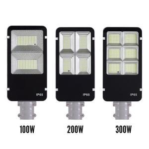Quality IP65 SMD Aluminum Led Street Lights SAA Waterproof 100W for sale