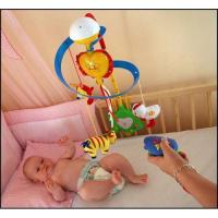 Baby toy - R/C Musical Mobile Playset W/music,light