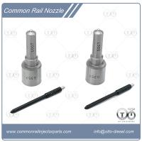 Quality High Speed Steel Denso Common Rail Injector Nozzle Replacement G3S7 for sale