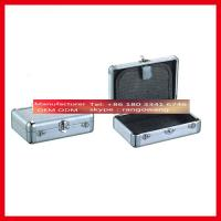 Quality RG Aluminum Briefcase for sale