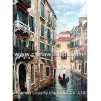 Quality Supply Venice Oil Painting for sale