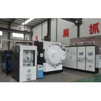 Quality Industrial High Vacuum Furnace For Cemented Carbide , Precision Ceramic , Stainless Steel for sale