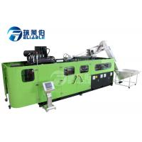 Quality 6 Cavity Rotary Blowing Machine Low Noisy Sound With Touching Screen for sale