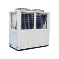 Quality Efficiency Reliability Commercial heat pump chiller for heating and cooling for sale