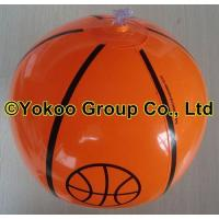 pvc beach ball for promotion