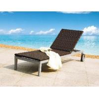 Quality Lounge/Sunbed/Outdoor/Rattan/Wicker/Patio Furniture (BZ-C007) for sale