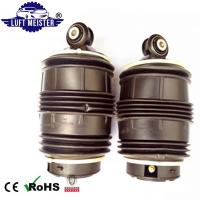 Quality Rear Air bag Suspension Kit For Mercedes W211 E Class Air Suspension Spring Pack of 2 for sale