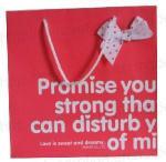 Quality Christmas paper bag - 05 for sale