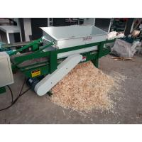 Quality hot sales of tunisia wood shaving machine/wood shaving machine for horse bedding for sale