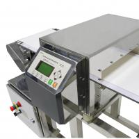 Quality High Accuracy Food Packing Food Grade Metal Detector For Production Line Processing for sale