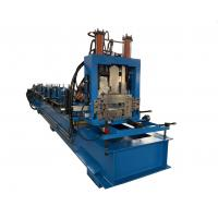 Quality Fully Automatic CZ Roll Forming Machine for sale