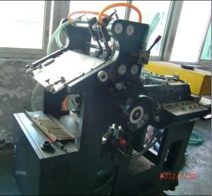 Quality POCKET ENVELOPE  MACHINE Model ZF-250A-ISEEF.com for sale