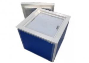 Quality Recyclable Expanded Polypropylene Foam Cold Chain Box For Shipping Breast Milk Biotechnology for sale