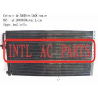 Quality Auto AC Cooling Condenser Universal Use SERPENTINE ALUMINUM CONDENSER / PF CONDENSER 12X23X22MM for sale