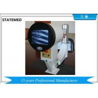 Quality Easy Take 4.5kg Portable X Ray Machine For Hospital / Clinic 160 * 540 * 380mm for sale