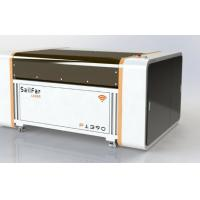 Quality 100W RECI Laser Cutting Machine Cutter With Water Chiller 1300x 900mm OEM / ODM for sale