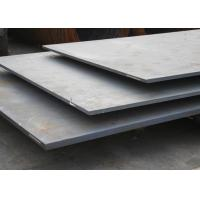 Quality High Strength Hot Rolled Carbon Steel Plate ASTM A36 A53 Carbon 3-20mm Thickness for sale