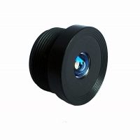 """Quality 1/6"""" 1.62mm F1.2 M12x0.5 Mount Board Lens for ToF camera/3D imaging/tracking identification for sale"""
