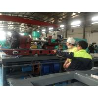 Buy cheap Close roop high speed injection molding machine 415 v 50 hz 3 phase 4 line from wholesalers