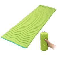 Quality Sleeping Pad, Ultralight Inflatable Sleeping Pad Ultra-Compact Sleeping Mat(HT1605) for sale