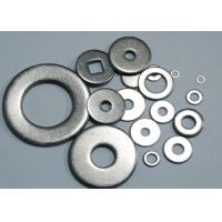 Quality Molybdenum Washer / Moly Rings For High Temperature Molybdenum Processing for sale