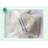 Quality Anabolic Boldenone Acetate Raw Steroid Powders , Boldenone Powder Cutting Cycle Steroids 846-46-0 for sale