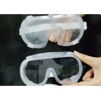 Buy cheap Indirect Vents Anti Fog Safety Goggles Medical Eye Protection Glasses from wholesalers