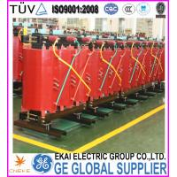 China 500 kva SCB10 insulation dry transformer on sale
