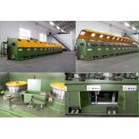 Quality High Production LZ-560 Serise Stainless Steel  Wire Drawing Machine From Professional Manufacturer for sale