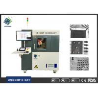 Quality LX2000 Online X-Ray Detection Equipment With X-Ray Images , 220AC/50Hz for sale