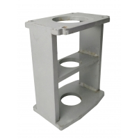 Quality Extra high / low temperature bracket for sale