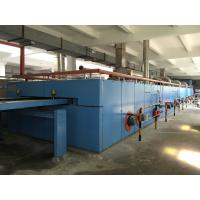 Quality Adjustable Plastic And Paint Coating Machine Temperature Control Modification for sale