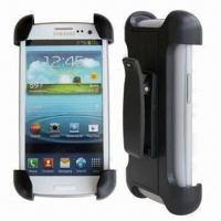 Quality Universal Clip for Mobile Phones, with Rotating Belt, Adjusts to Fit in Various Device Sizes for sale