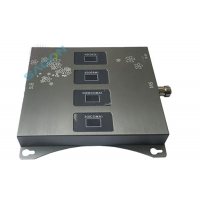 Buy cheap GSM DCS 3G 4G 900mhz Mobile Phone Signal Booster IP40 from wholesalers
