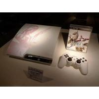 Quality Sony PS3 250GB system Final Fantasy XIII13 LIGHTNING EDITION for sale
